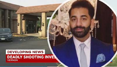 Motel Owner Zeshan Chaudhry Murdered In CT Over Argument About $10 Pool Pass