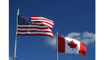 Canada To Open Its Borders To USA On August 9th