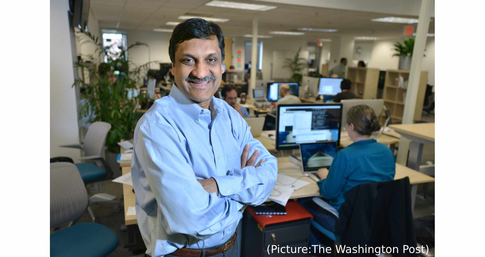 Anant Agarwal Founded & Harvard-MIT Venture Edx, Acquired By 2U For $800 Million In Cash