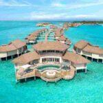 Maldives' Tourist Arrivals This Year Surpass 2020