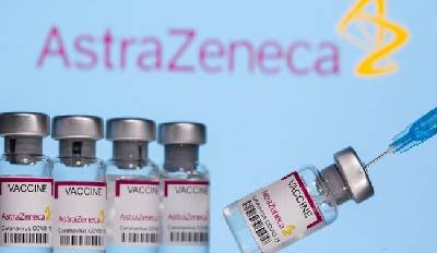 2 Doses Of Pfizer,Astrazeneca Vaccines Effective Against Delta Variant