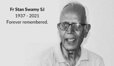 Reflections On The Demise Of Fr. Stan Swamy