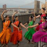 Navatman Presents Drive East 2021, An Indian Dance and Music Festival