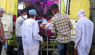 Pandemic Leaves Indians Mired In Massive Medical Debts