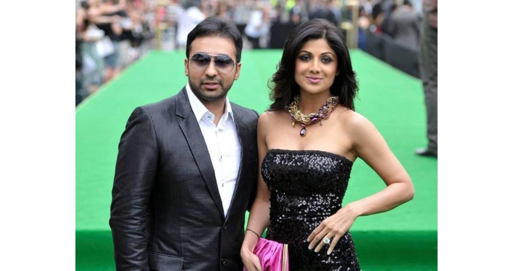 Shilpa Shetty Distances From Husband's Pornography Company