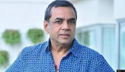 Bollywood Actor Paresh Rawal Responds With Wit To Death Hoax