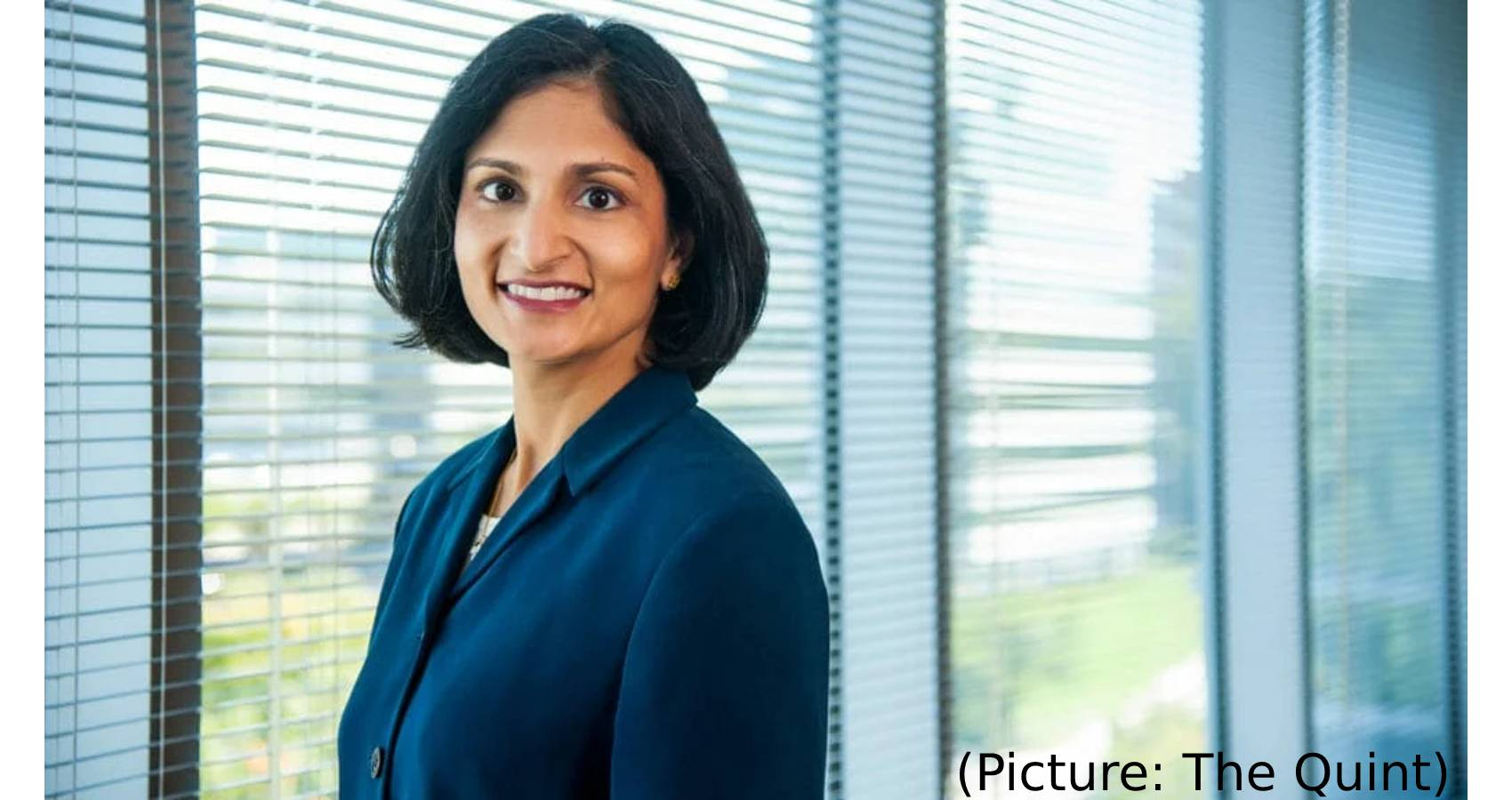 Dr. Meena Seshamani Appointed As Head US Centre For Medicare