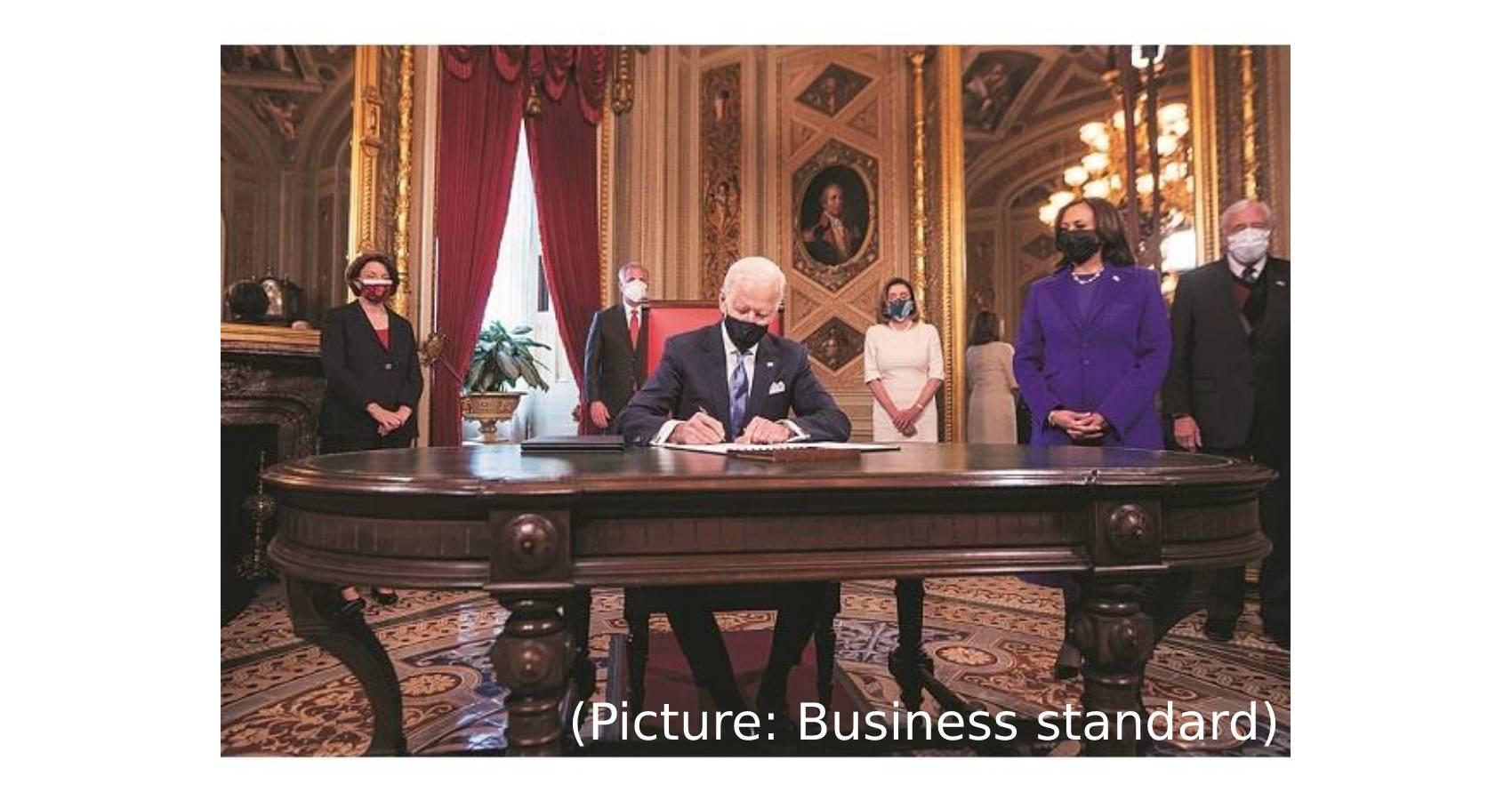President Biden Cancels Trump Proposal To Time-Limit Student Visas