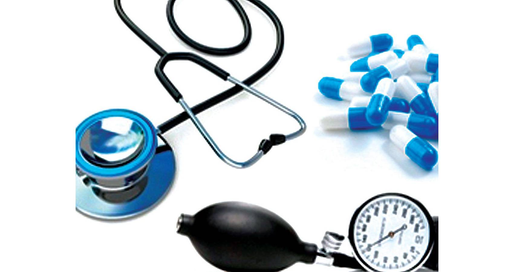India Among Top 10 Countries In Pharma, Healthcare