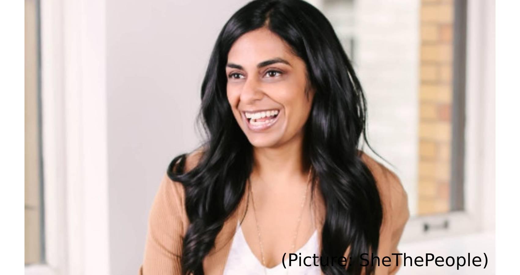 Neha Parikh Is CEO Of Waze