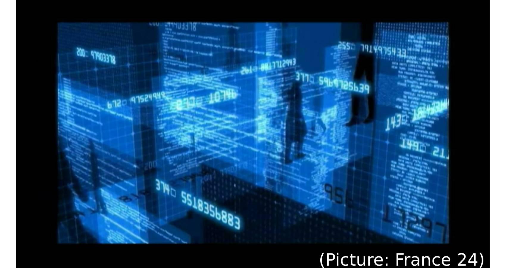 U.S. Accuses China Of A Massive Cyber attack On Microsoft