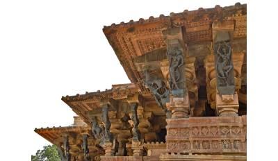 Telangana's Ramappa Temple Is On UNESCO's World Heritage List
