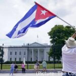 Biden Offers Support As Food Shortages, COVID-19, Instagram Are Driving Forces Behind the Cuba Protests