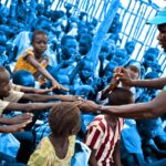 US Holds UNICEF Monopoly For 74 Years – In A World Body Where Money Talks