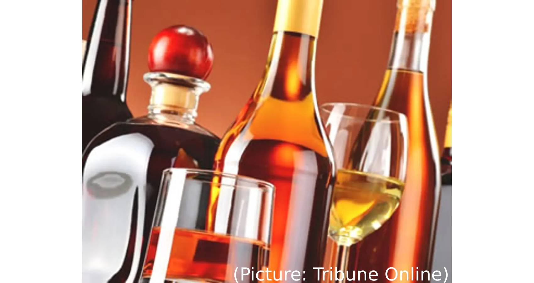 Over 740,000 Cancers A Year Linked To Alcohol Use