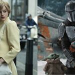 'The Crown' And 'The Mandalorian' Lead Race For Emmy Awards