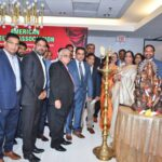 ATA Holds DC Conference Grand Kick Off Event