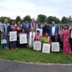 Indian American Night Held On Long Island, NY