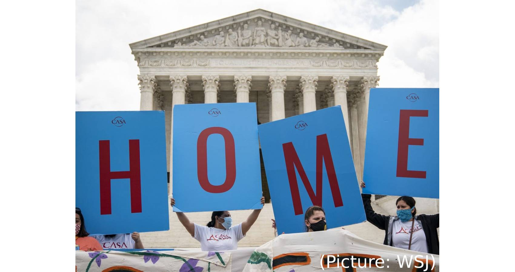 DACA Is 'Unlawful:' Federal Judge's Ruling Plays Havoc With Lives Of Millions Of Immigrants