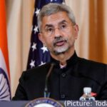 Regarding Afghanistan, India Opposes Seizure Of Power By Force