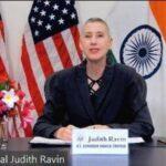 US Consul General In Chennai Makes Memorable Visit In Kerala