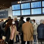 US To Continue Travel Restrictions As Covid Spreads