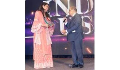 Miss/Mrs/Teen India Pageant In New Jersey Celebrates Indian Culture
