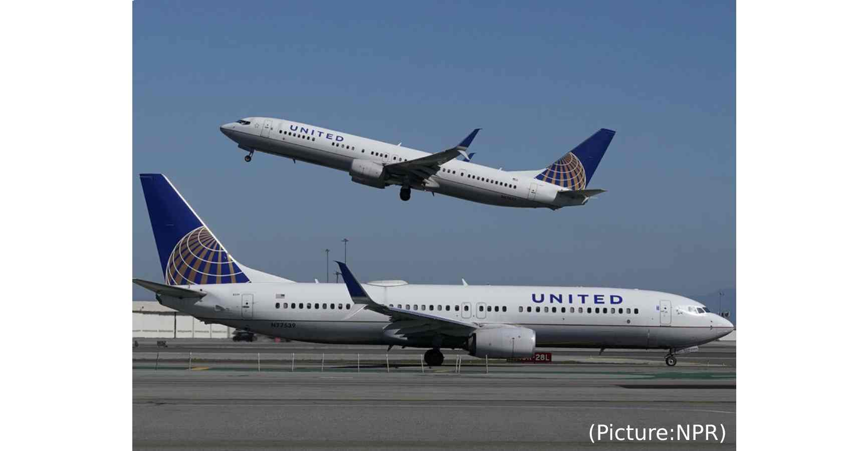As Travel Returns To Normal, United Airlines To Buy 270 New Planes