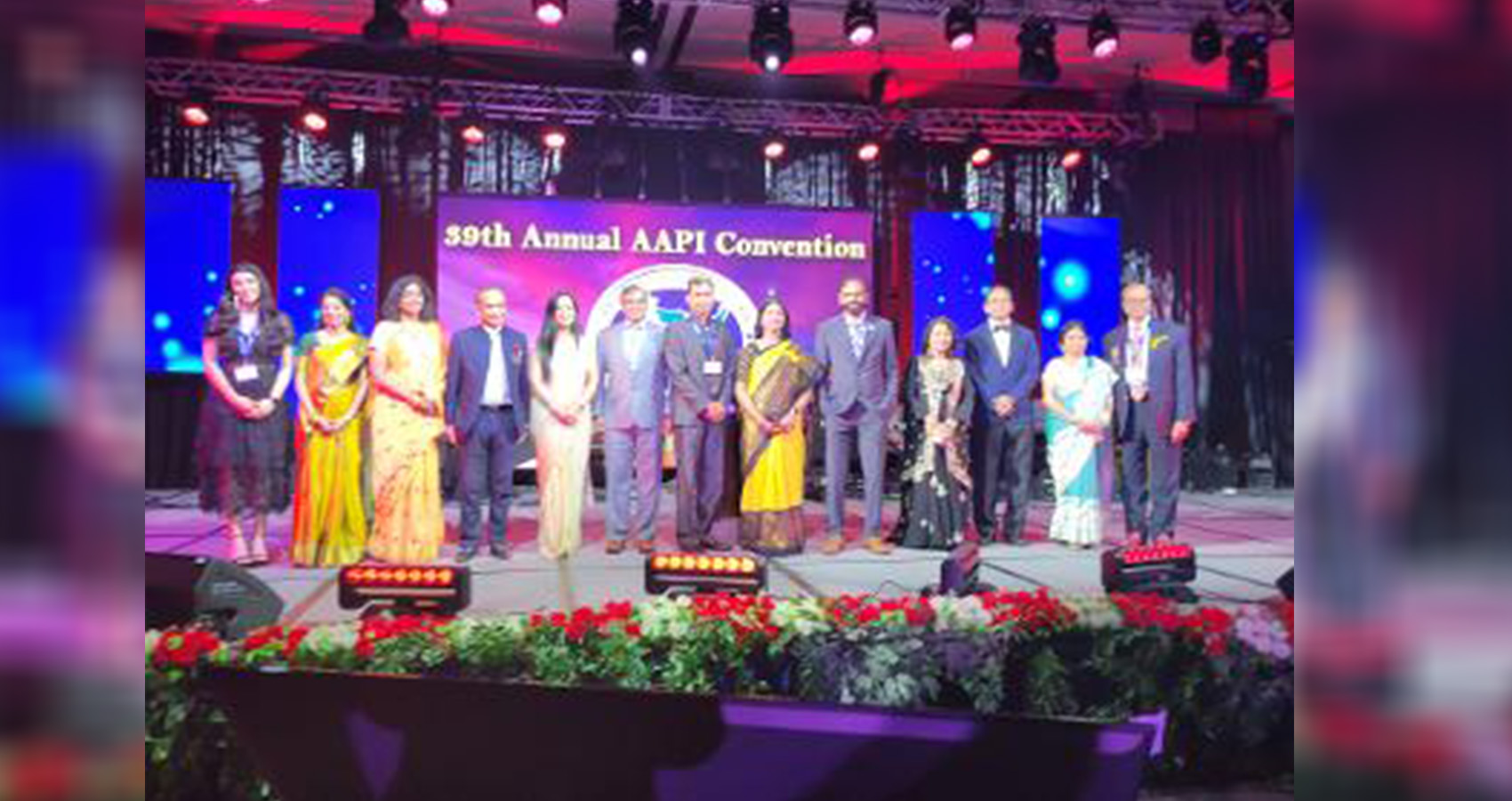 AAPI Raises Over $5 Million Towards Covid Relief Efforts In India