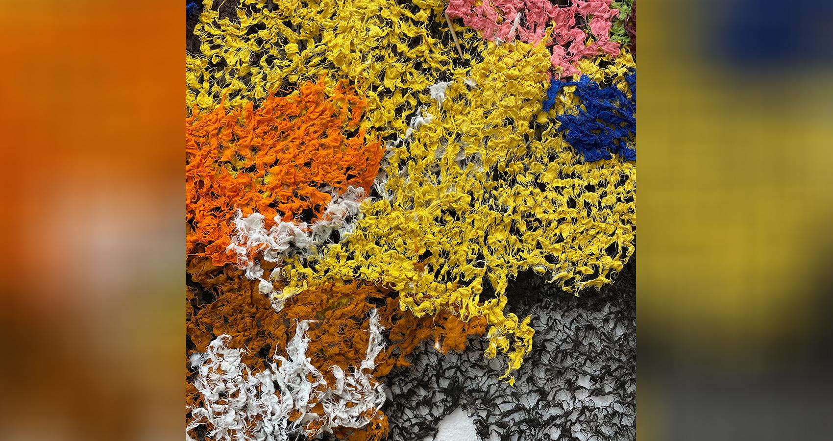 Neha Vedpathak's Art At Display At Sundaram Tagore In New York