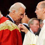 Should President Biden Receive Holy Communion? Cardinal Tobin & Bishop Rhoades Discuss