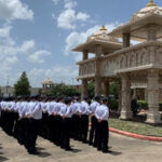 HPD's Young Cadets Get An Introduction To Hinduism