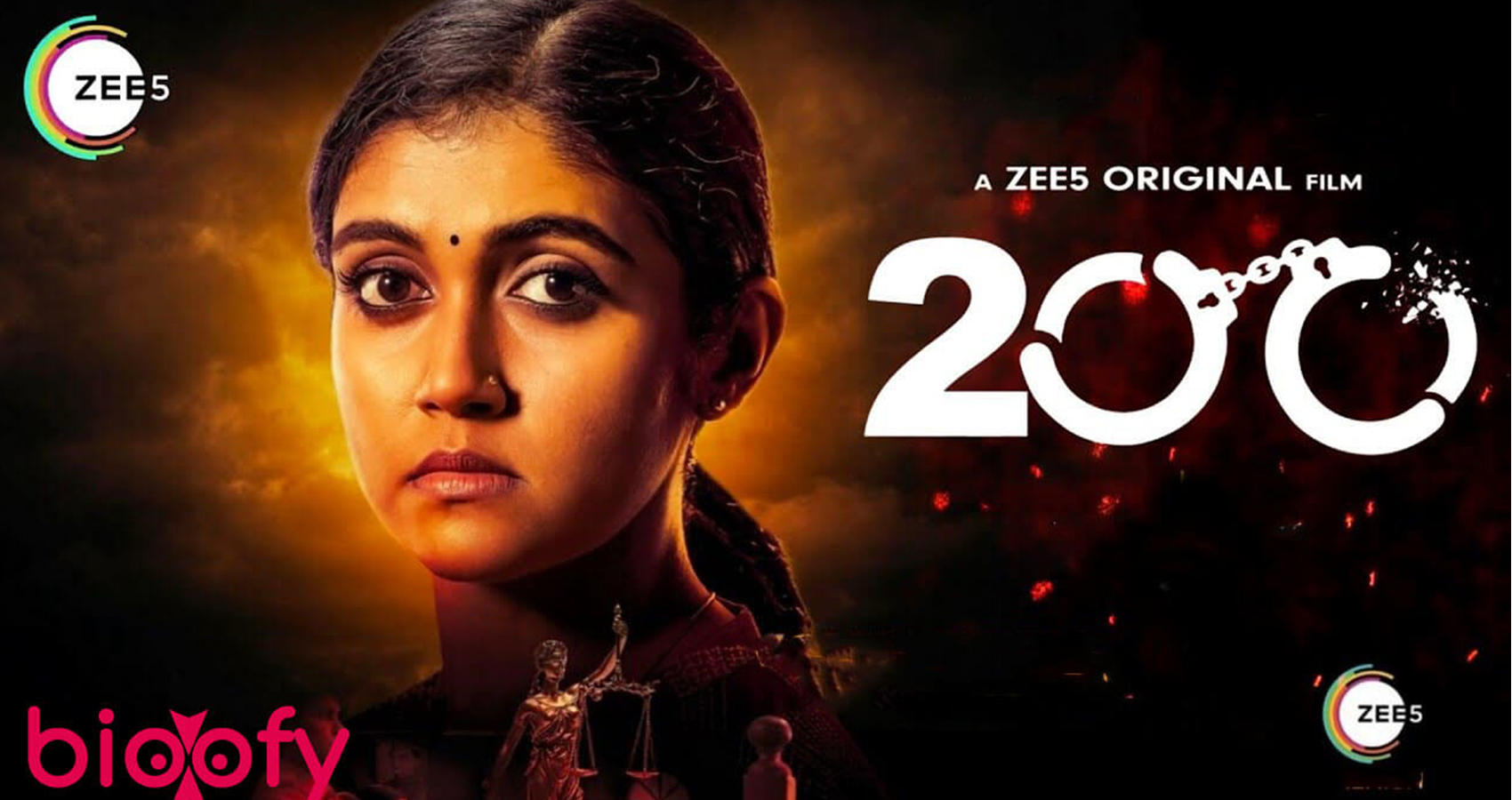 Film, 200 – Halla Ho! To Premiere On August 20th By ZEE5 Global