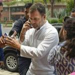 Attempting To Intimidate Critics, Modi Gvt. Locks Rahul Gandhi 's Twitter Account
