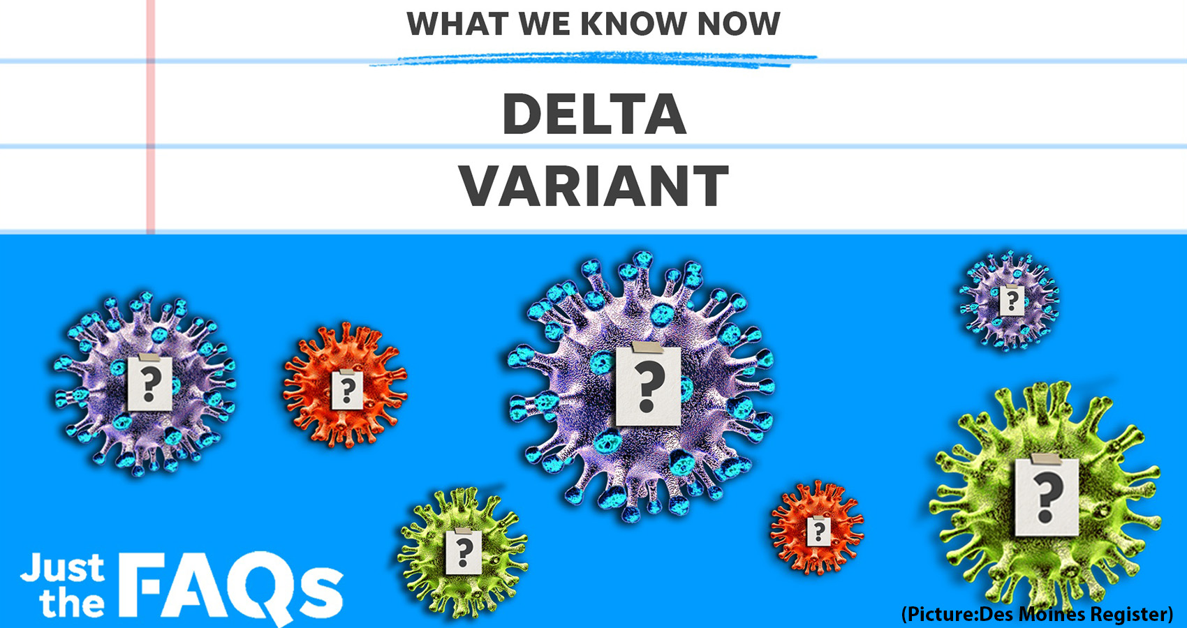 What The Delta Variant Means For COVID-19 Spread And Vaccines
