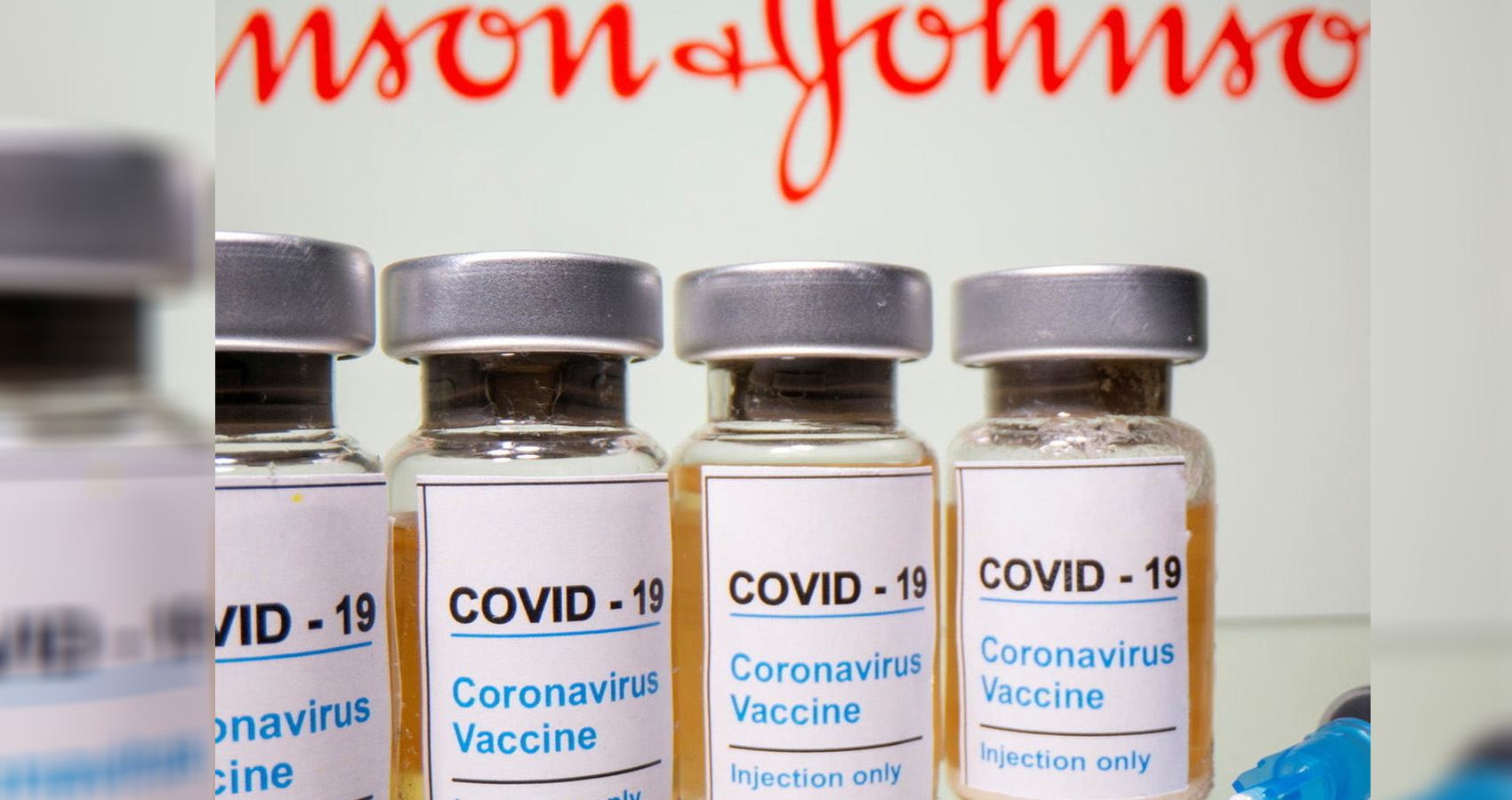 J&J's COVID-19 Vaccine Works Well Against Delta Variant
