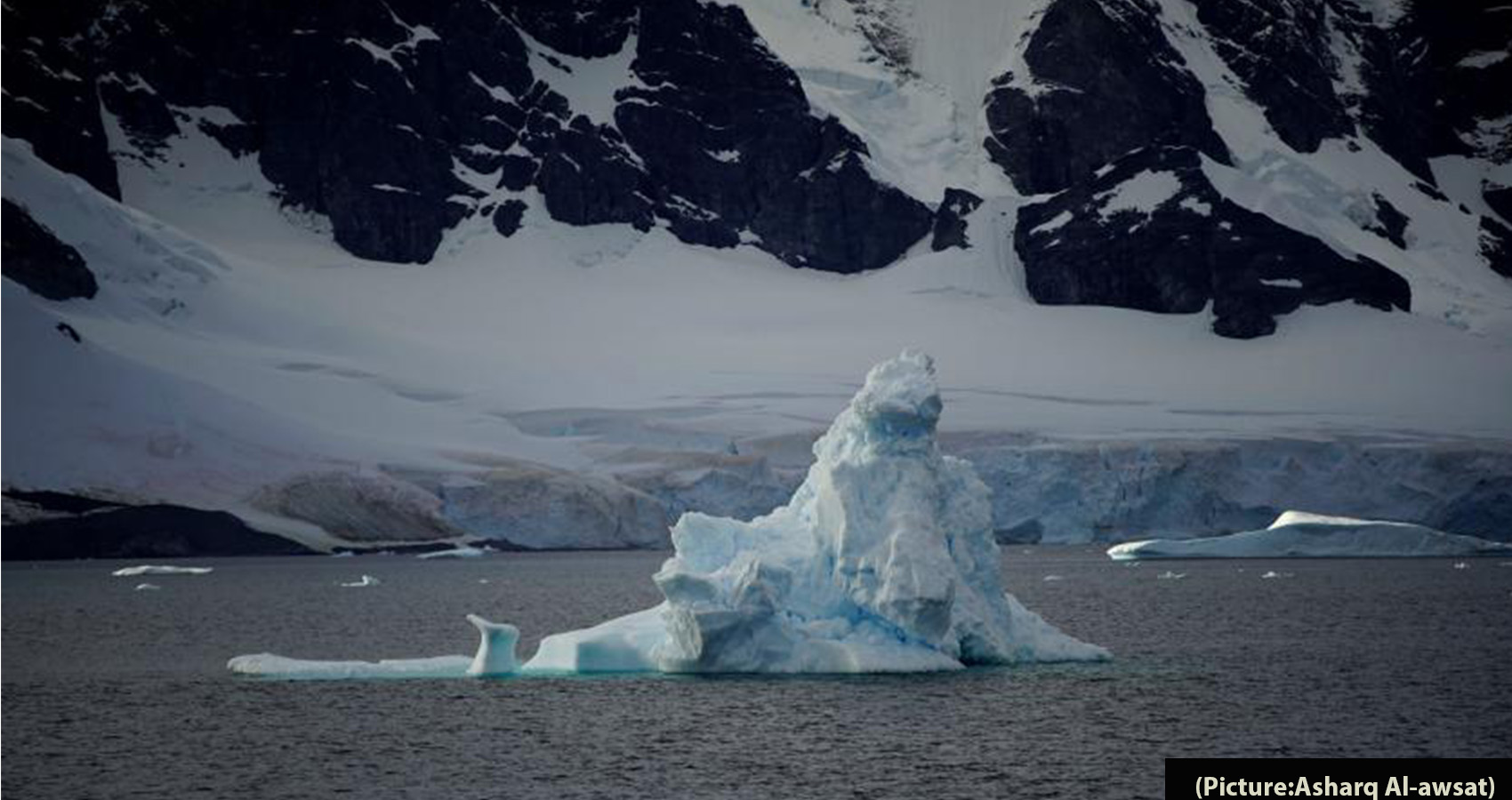 Decline In CO2 Cooled Earth's Climate Over 30 Million Years Ago, Scientists Find