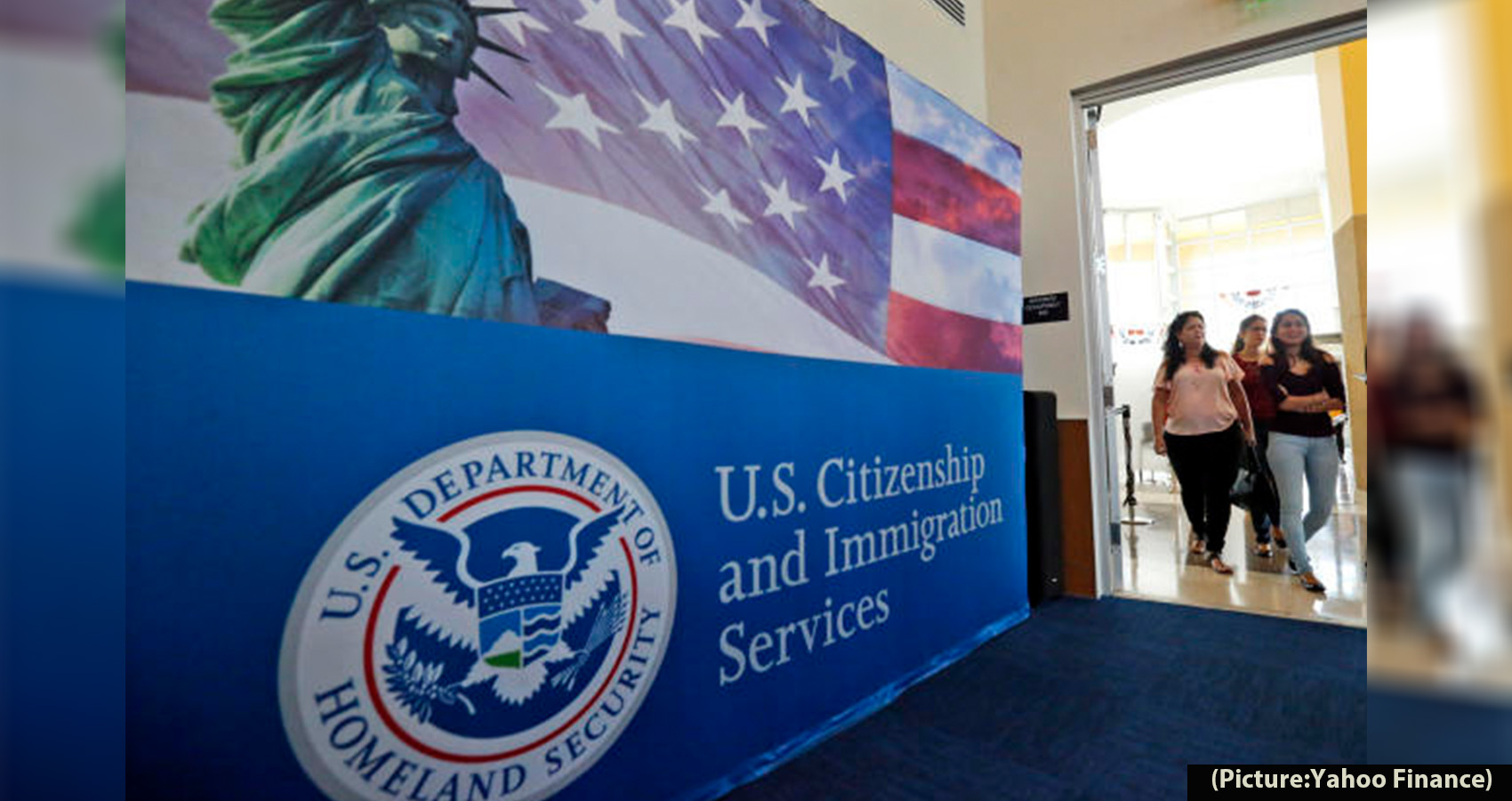 Children Born Abroad Through Assisted Reproductive Technology To Get US Citizenship