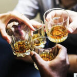 Alcohol Consumption Positively Correlates With Cancer Risks