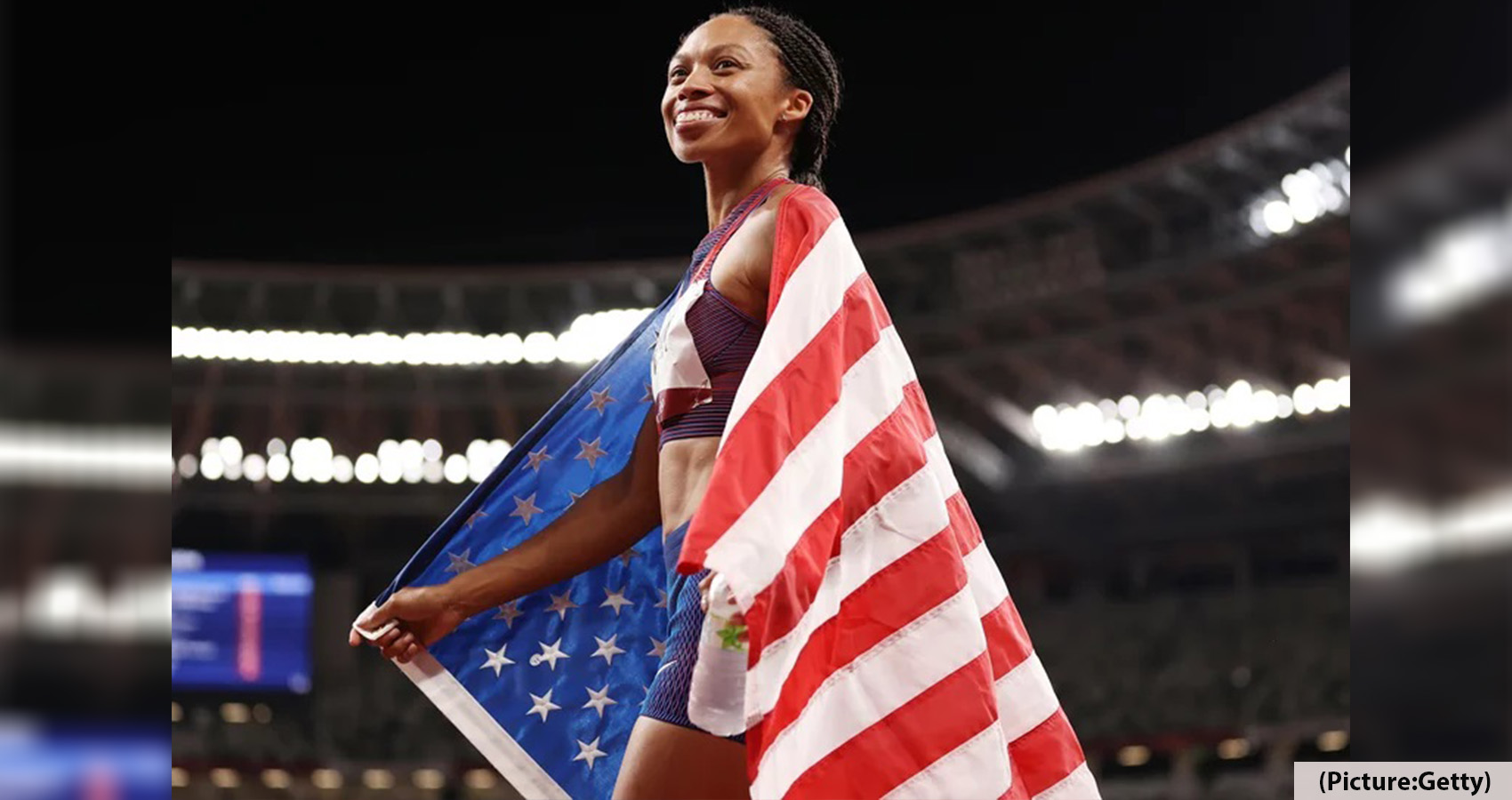 The Woman Who Has Won Most Olympic Medals In History
