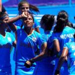 India's Women's Hockey Team Lost, But Creates History