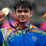 Neeraj Chopra Makes India Proud By Winning Gold For India In Tokyo Olympics