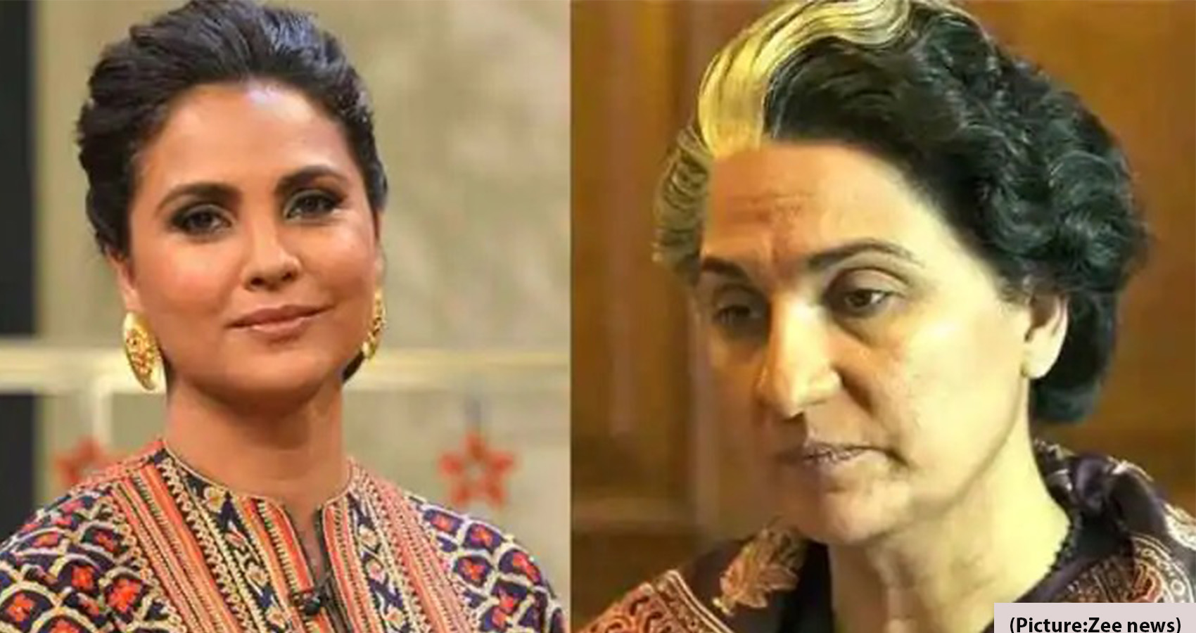 """Playing Indira Gandhi In 'Bell Bottom' Is An """"Opportunity Of A Lifetime:"""" Laura Dutt"""