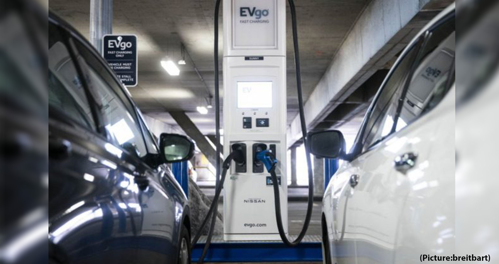 Biden's New Policy Will Ensure 50% Of Vehicles Sold In US By 2030 Are Electric
