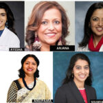 A Galaxy of Women Leaders In Lead Roles At AAPI
