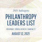 The 2021 Indiaspora Philanthropy Leaders List Spotlights 100 Diaspora Leaders