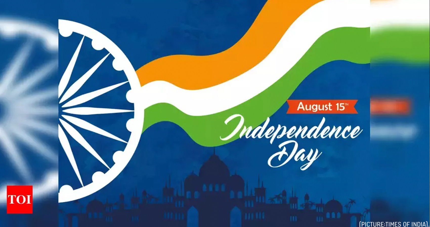Whose Freedom Are We Celebrating This August 15?