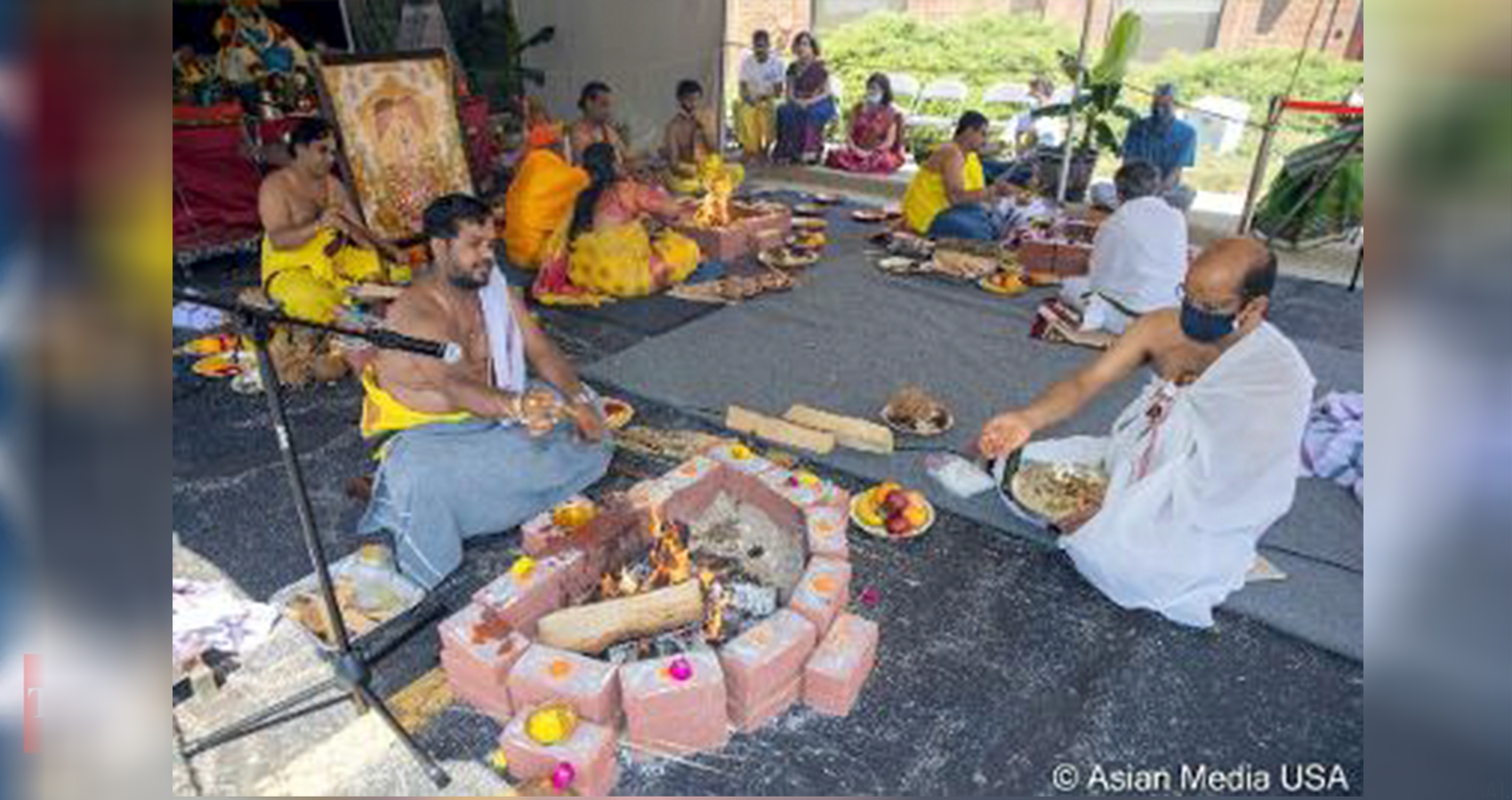 Shri Shirdi Sai Mandir To Help In Psychological And Spiritual Needs Of The Community