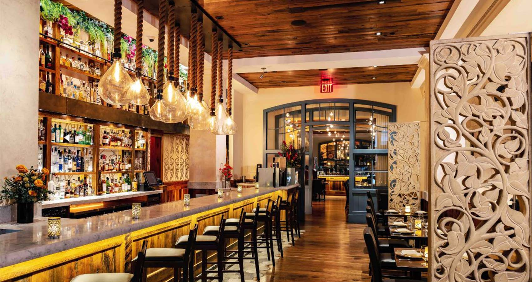 New York's Michelin Star Indian Restaurant, Junoon Reopens With Cleaner Air And Safer Dining Experience