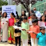 GOPIO-CT Celebrates Unity In Diversity At 75th  India Independence Day